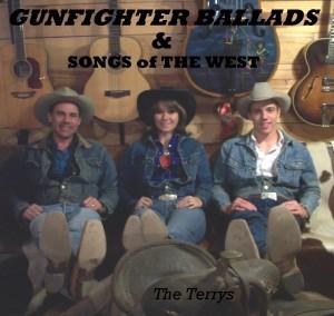 Gunfighter-Ballads