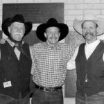 Lanny Joe Burnett, Wayne Wolfe, and Stan Mahler