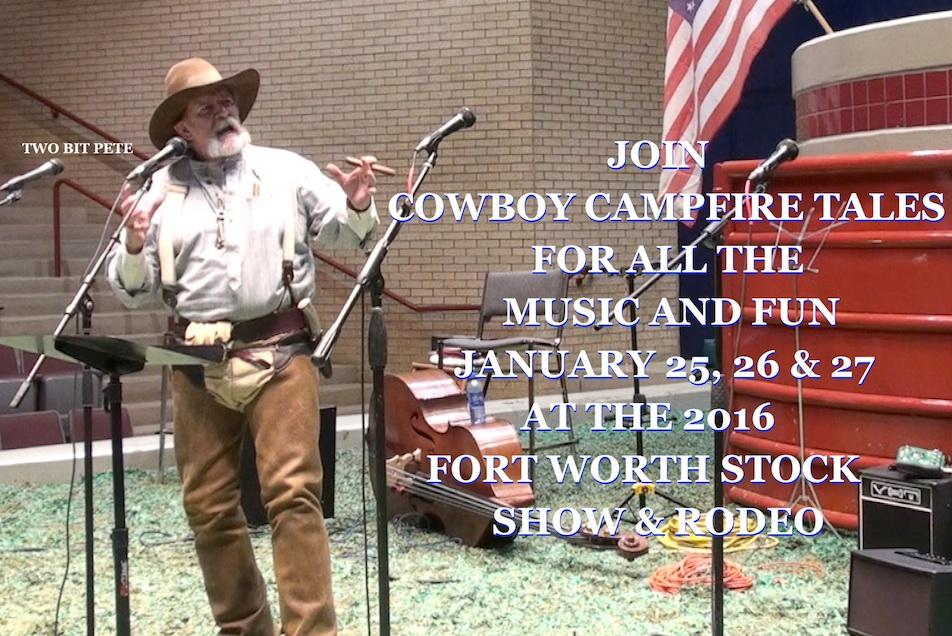 2015 COWBOY CAMPFIRE TALES SHOW 3