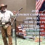 2015 COWBOY CAMPFIRE TALES SHOW ep 5 two bit pete photo 2